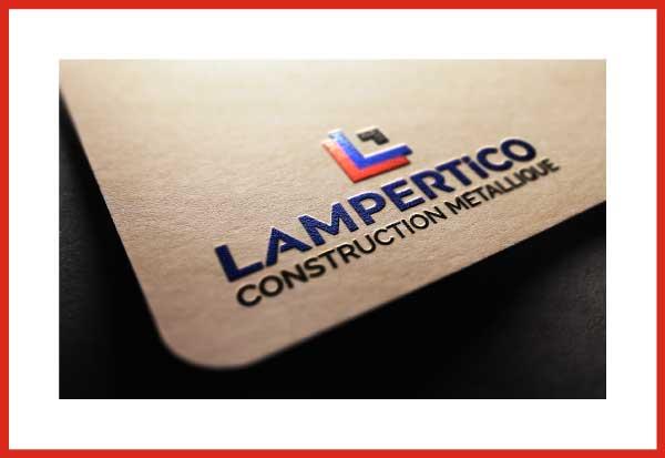 Lampertico construction metallique